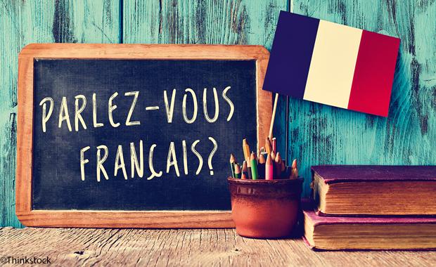Präsens im Französischen | Écoute Online